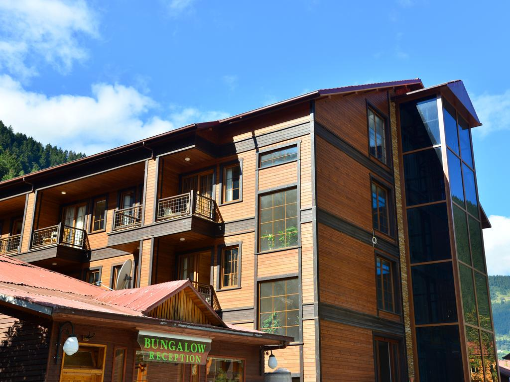 Inan Kardesler Bungalow Motel-19 of 31 photos