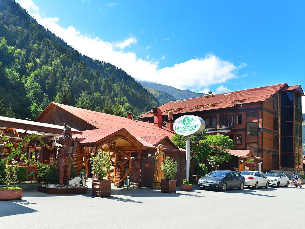 Inan Kardesler Bungalow Motel-25 of 31 photos