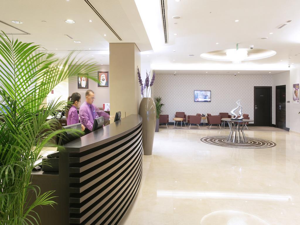 فندق بريمير إن مطار أبوظبي الدولي-10 من 26 الصور