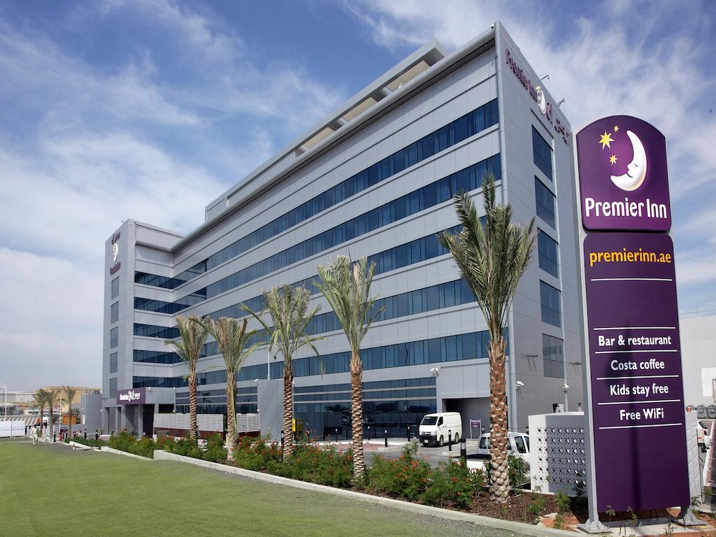 فندق بريمير إن مطار أبوظبي الدولي-1 من 26 الصور