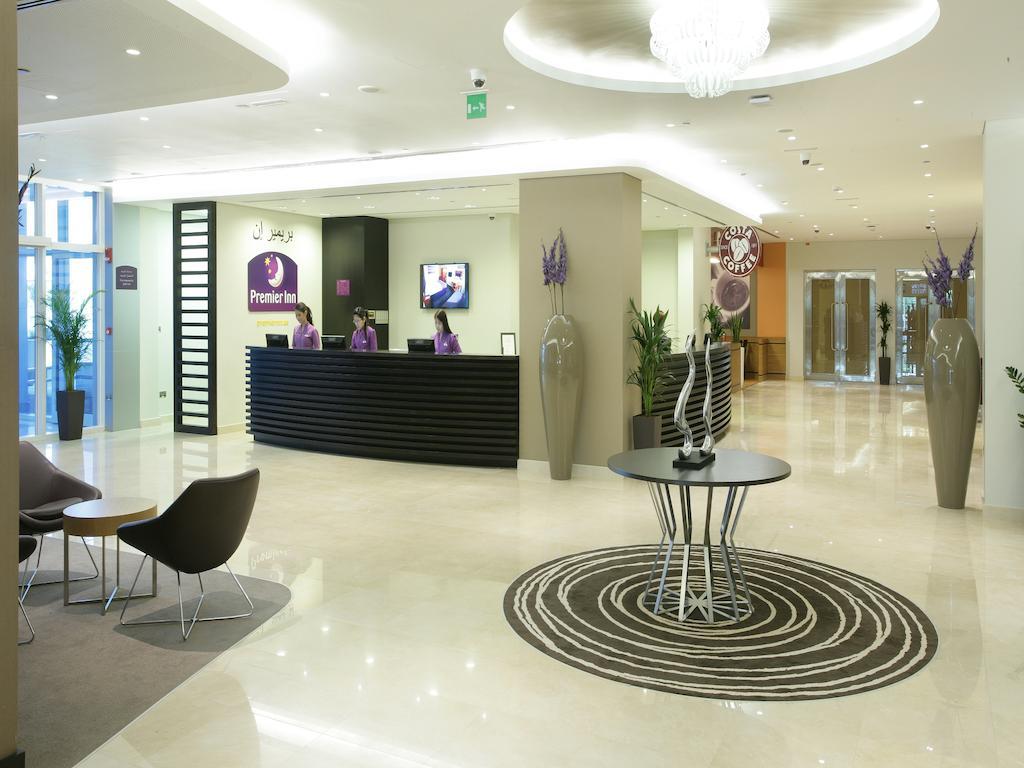 فندق بريمير إن مطار أبوظبي الدولي-14 من 26 الصور