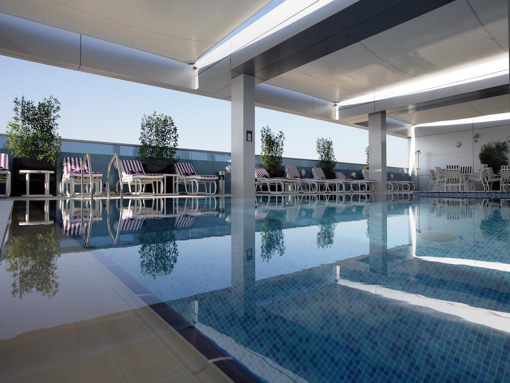 فندق بريمير إن مطار أبوظبي الدولي-16 من 26 الصور