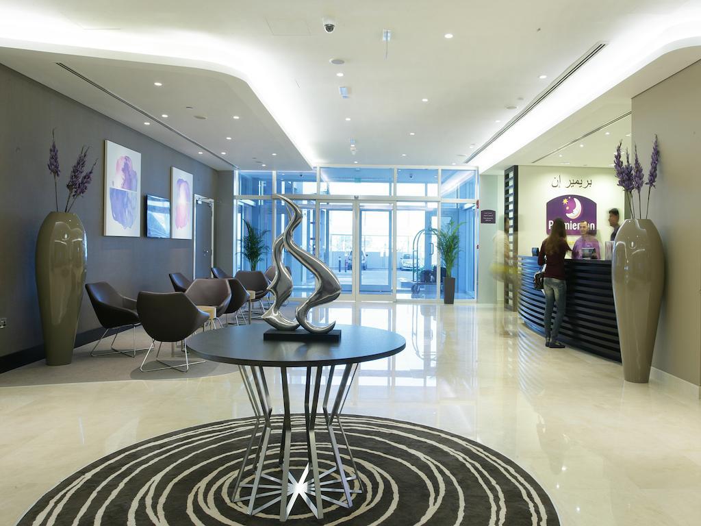 فندق بريمير إن مطار أبوظبي الدولي-20 من 26 الصور