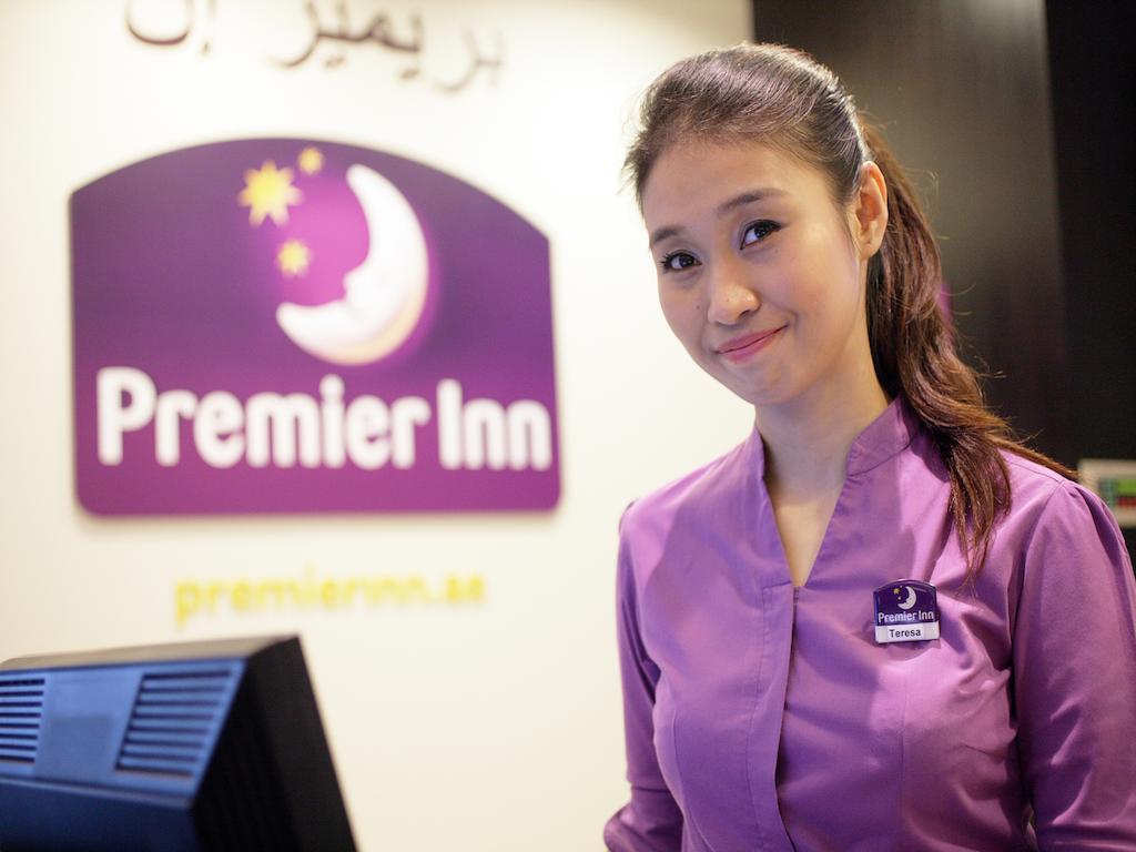فندق بريمير إن مطار أبوظبي الدولي-21 من 26 الصور