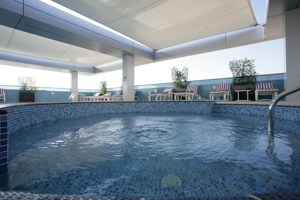 فندق بريمير إن مطار أبوظبي الدولي-25 من 26 الصور