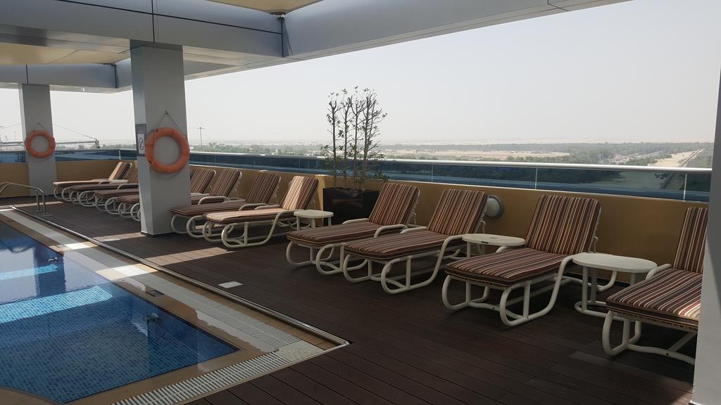 فندق بريمير إن مطار أبوظبي الدولي-26 من 26 الصور