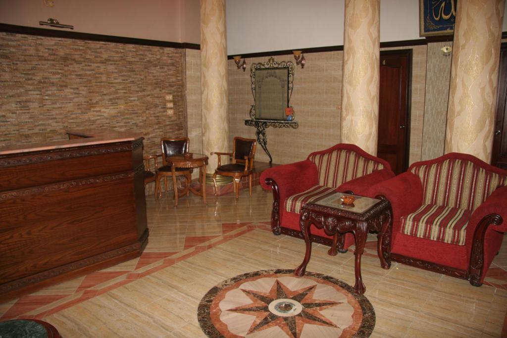 Fouad Hotel-14 of 25 photos