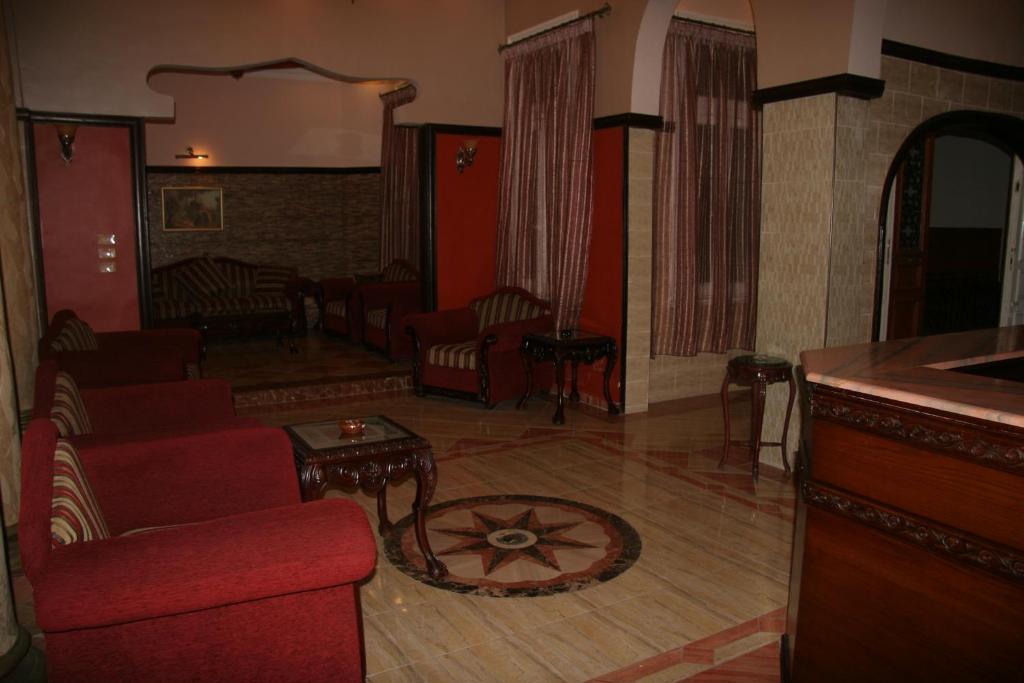 Fouad Hotel-18 of 25 photos