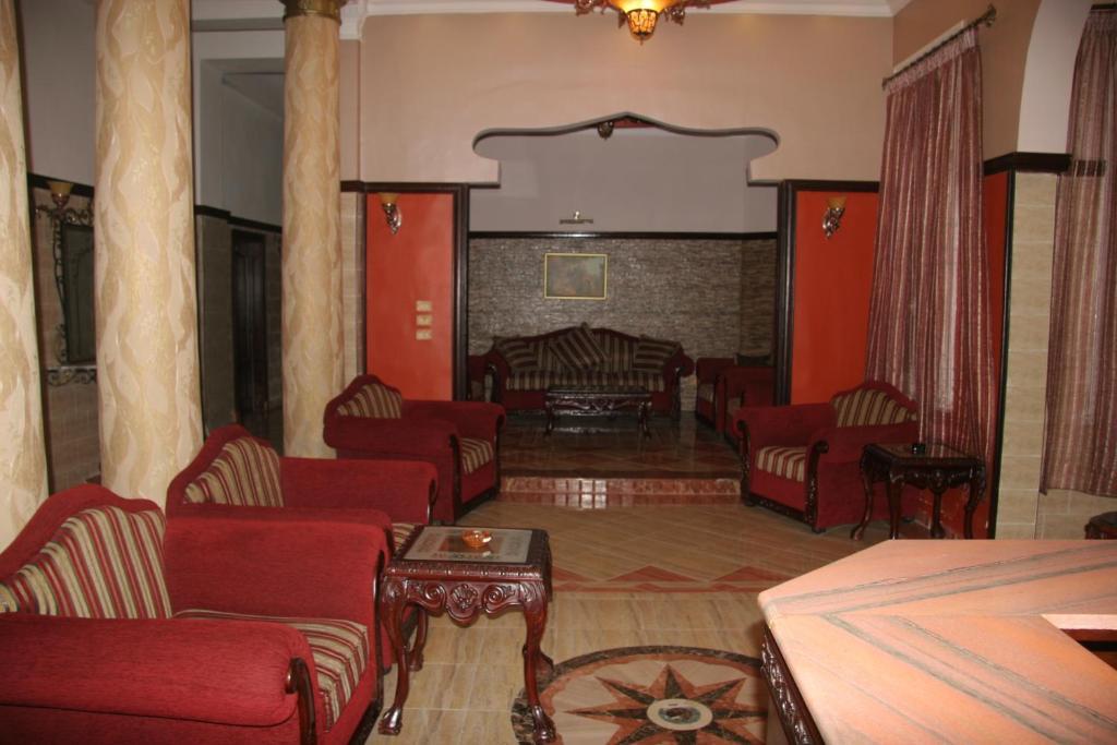 Fouad Hotel-19 of 25 photos