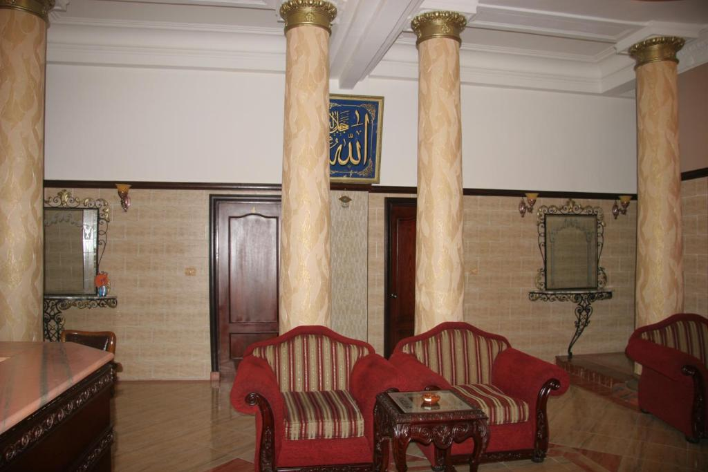 Fouad Hotel-20 of 25 photos