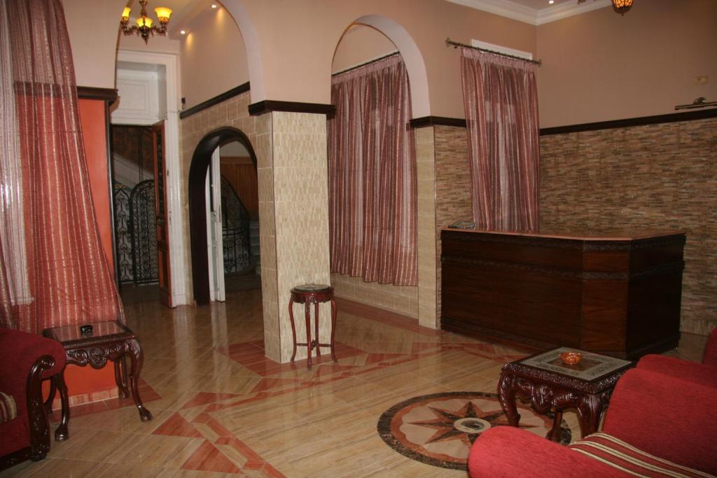 Fouad Hotel-21 of 25 photos