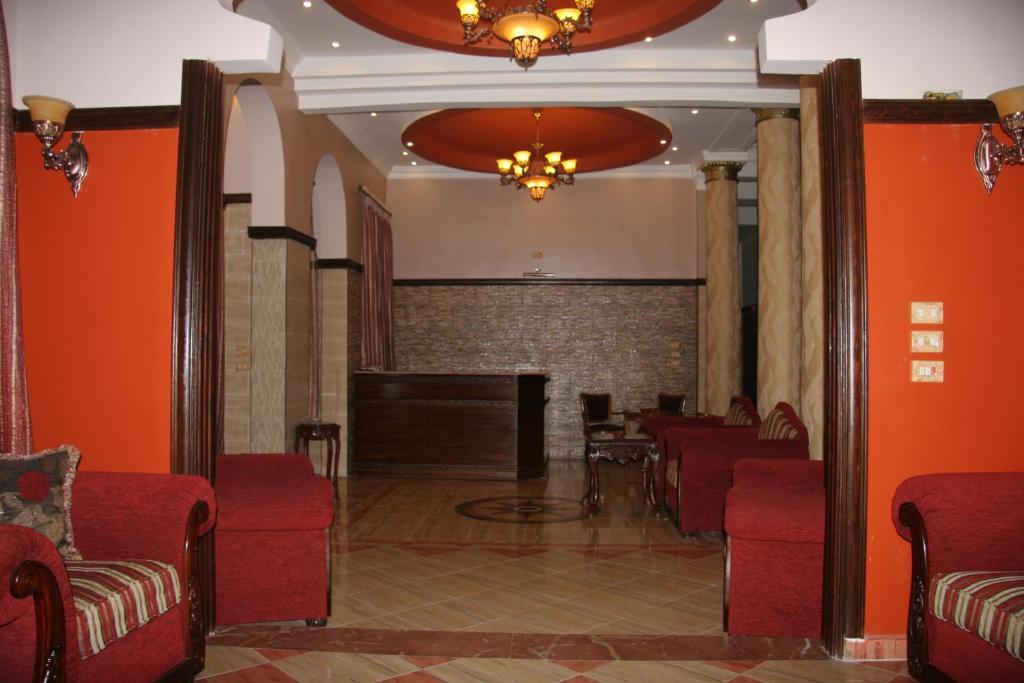 Fouad Hotel-23 of 25 photos