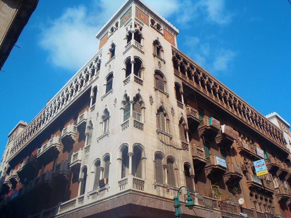 Fouad Hotel-2 of 25 photos