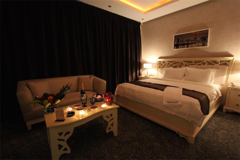 تالين غرناطة لللأجنحة الفندقية-21 من 41 الصور