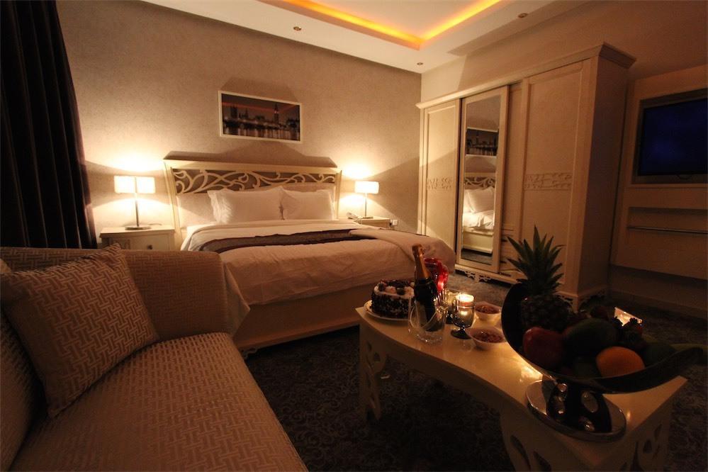 تالين غرناطة لللأجنحة الفندقية-35 من 41 الصور