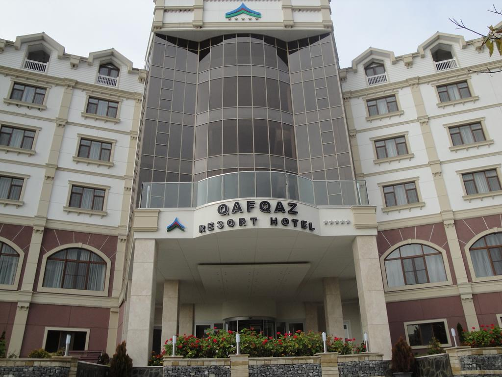 Book Qafqaz Resort Hotel Gabala Book Now With Almosafer