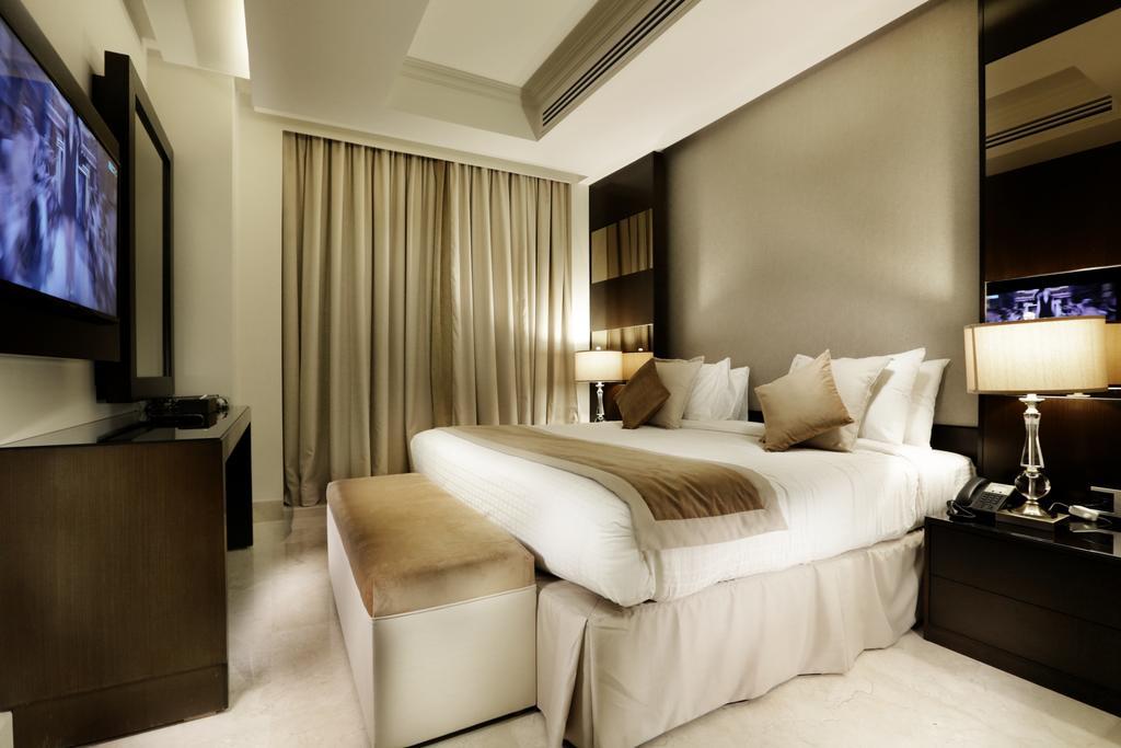 أجنحة أسوار الفندقية الرياض-10 من 42 الصور
