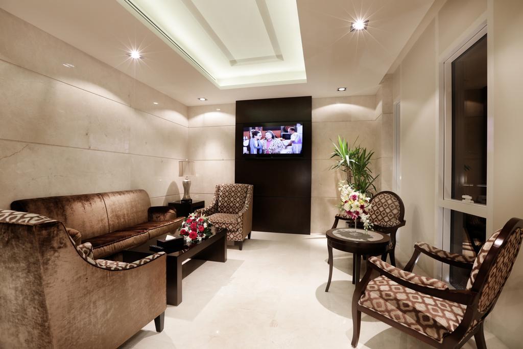 أجنحة أسوار الفندقية الرياض-12 من 42 الصور