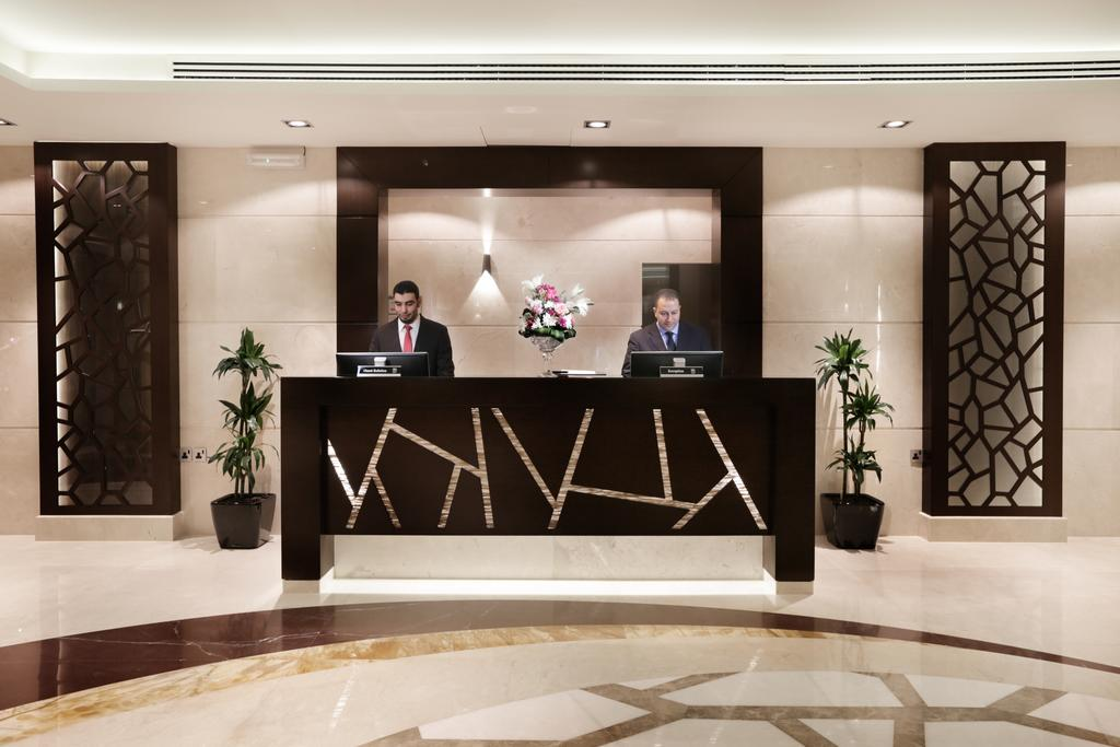 أجنحة أسوار الفندقية الرياض-13 من 42 الصور