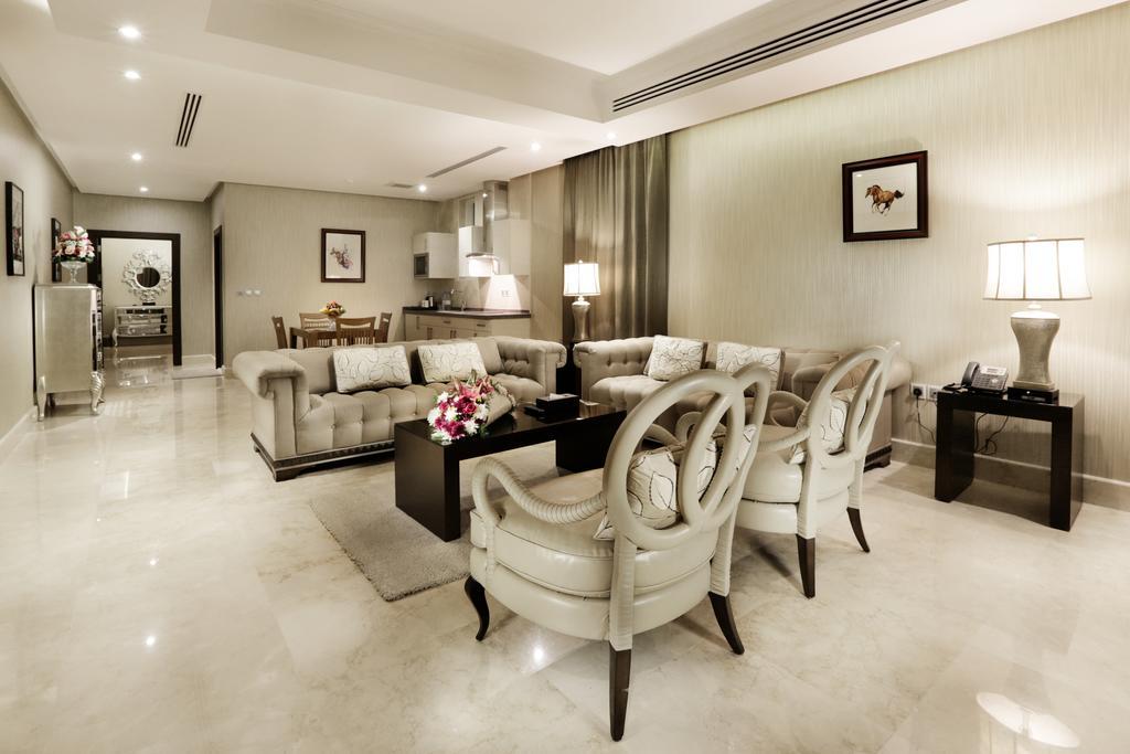 أجنحة أسوار الفندقية الرياض-15 من 42 الصور