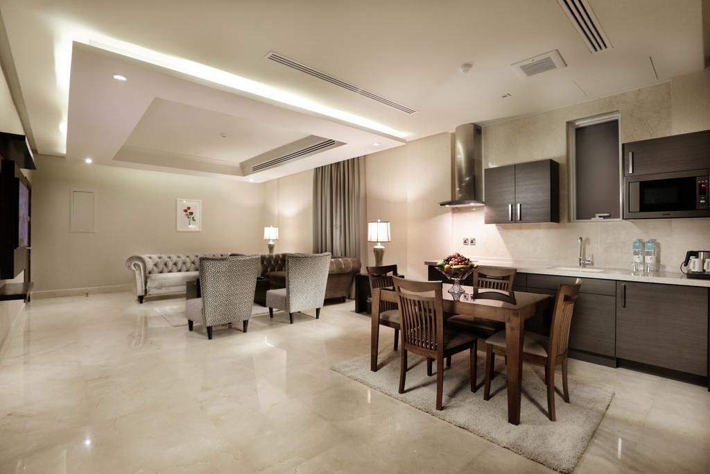 أجنحة أسوار الفندقية الرياض-16 من 42 الصور