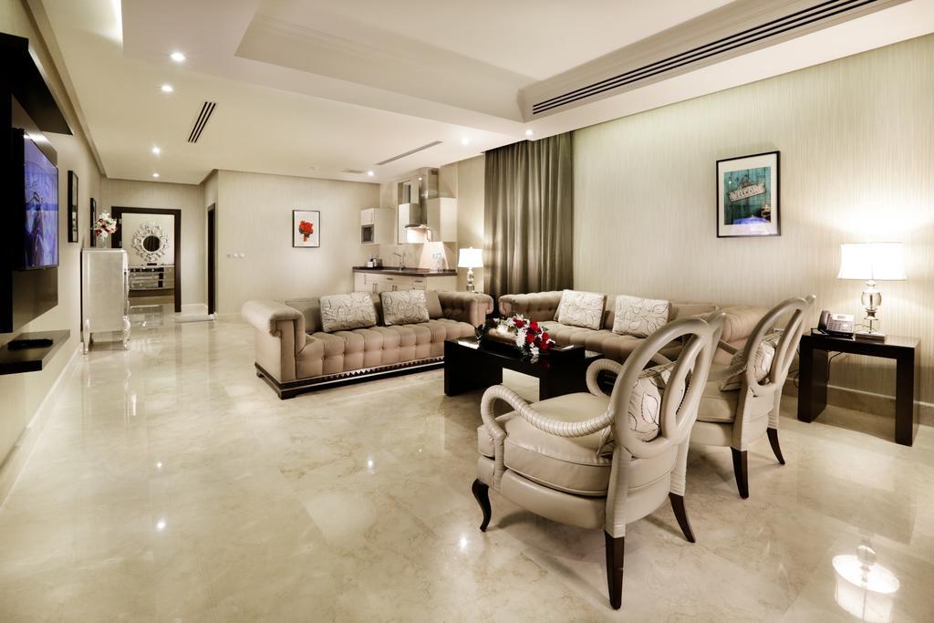 أجنحة أسوار الفندقية الرياض-25 من 42 الصور
