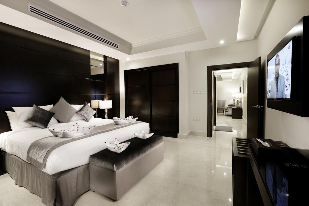أجنحة أسوار الفندقية الرياض-26 من 42 الصور