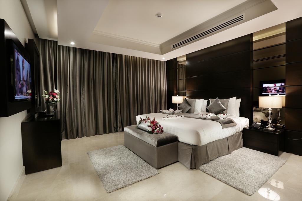 أجنحة أسوار الفندقية الرياض-28 من 42 الصور