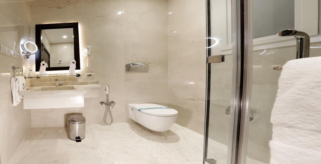 أجنحة أسوار الفندقية الرياض-3 من 42 الصور
