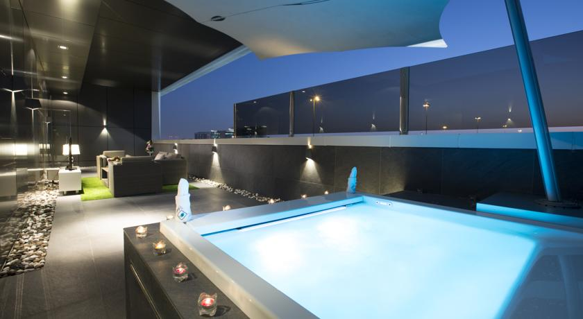 أجنحة أسوار الفندقية الرياض-31 من 42 الصور