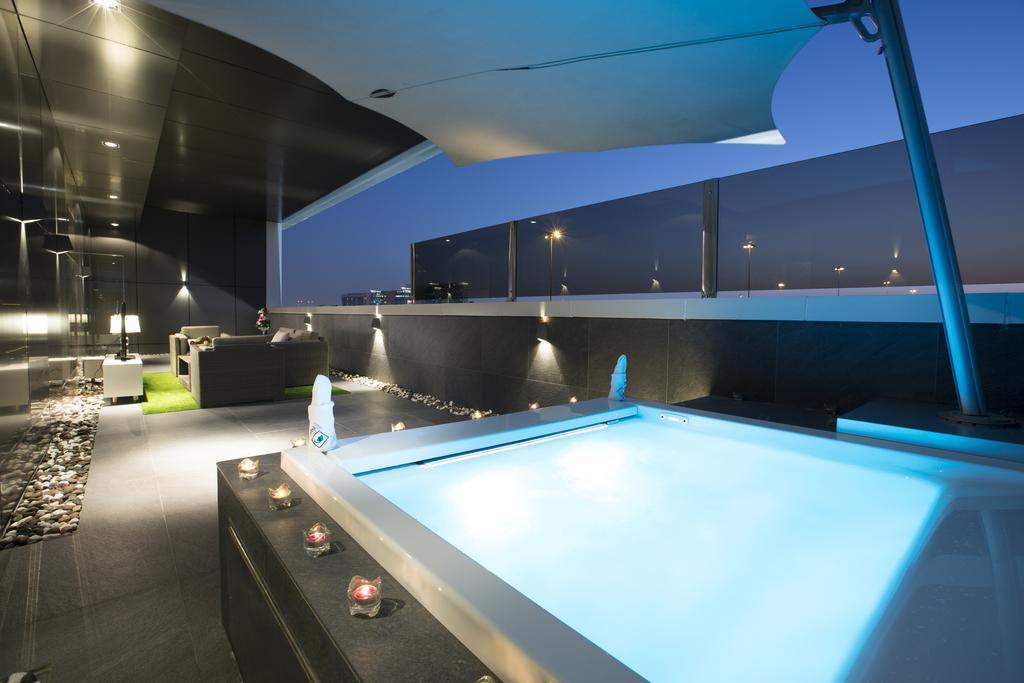 أجنحة أسوار الفندقية الرياض-32 من 42 الصور