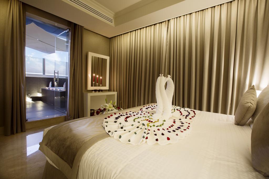 أجنحة أسوار الفندقية الرياض-35 من 42 الصور