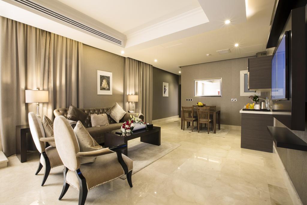أجنحة أسوار الفندقية الرياض-36 من 42 الصور