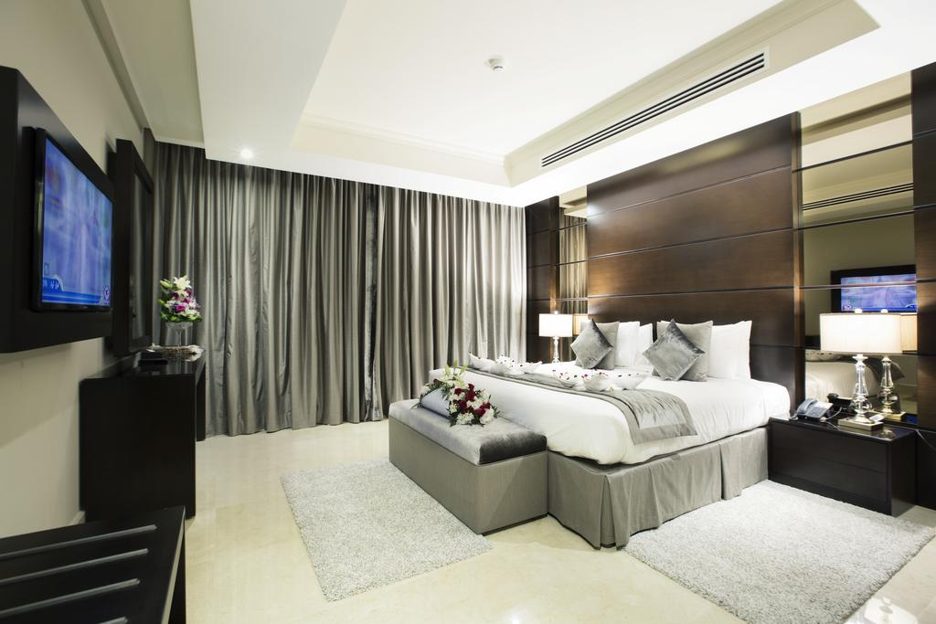أجنحة أسوار الفندقية الرياض-37 من 42 الصور