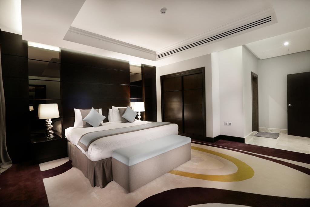 أجنحة أسوار الفندقية الرياض-4 من 42 الصور