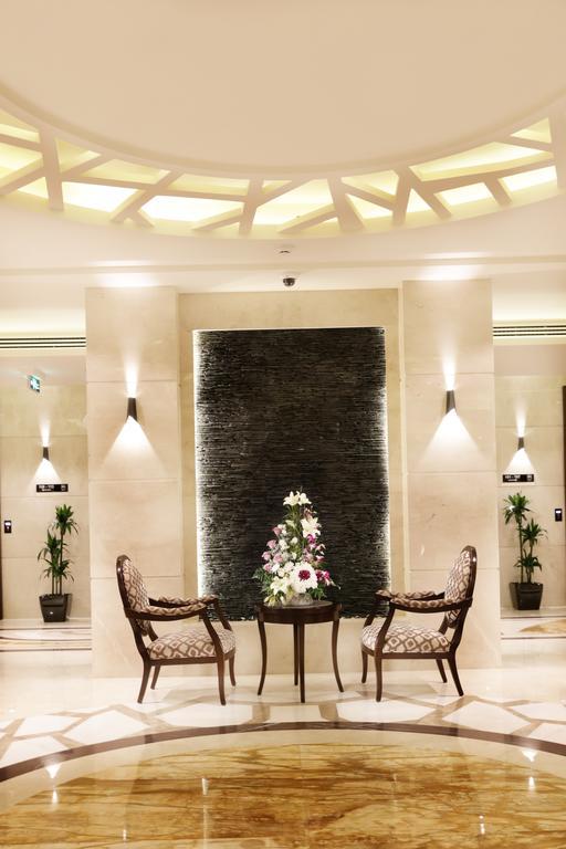 أجنحة أسوار الفندقية الرياض-40 من 42 الصور