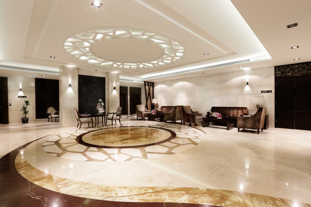 أجنحة أسوار الفندقية الرياض-41 من 42 الصور