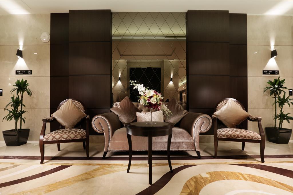 أجنحة أسوار الفندقية الرياض-42 من 42 الصور