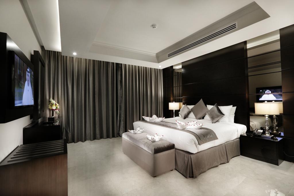 أجنحة أسوار الفندقية الرياض-5 من 42 الصور
