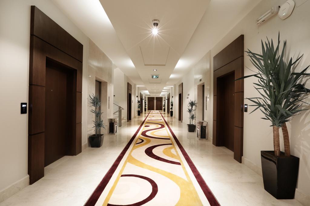 أجنحة أسوار الفندقية الرياض-6 من 42 الصور