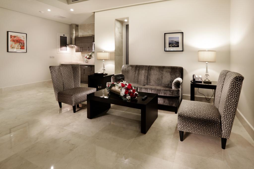 أجنحة أسوار الفندقية الرياض-7 من 42 الصور