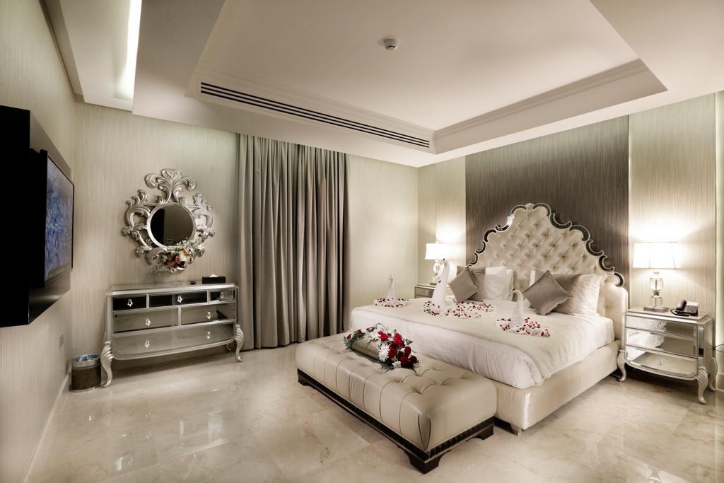أجنحة أسوار الفندقية الرياض-8 من 42 الصور