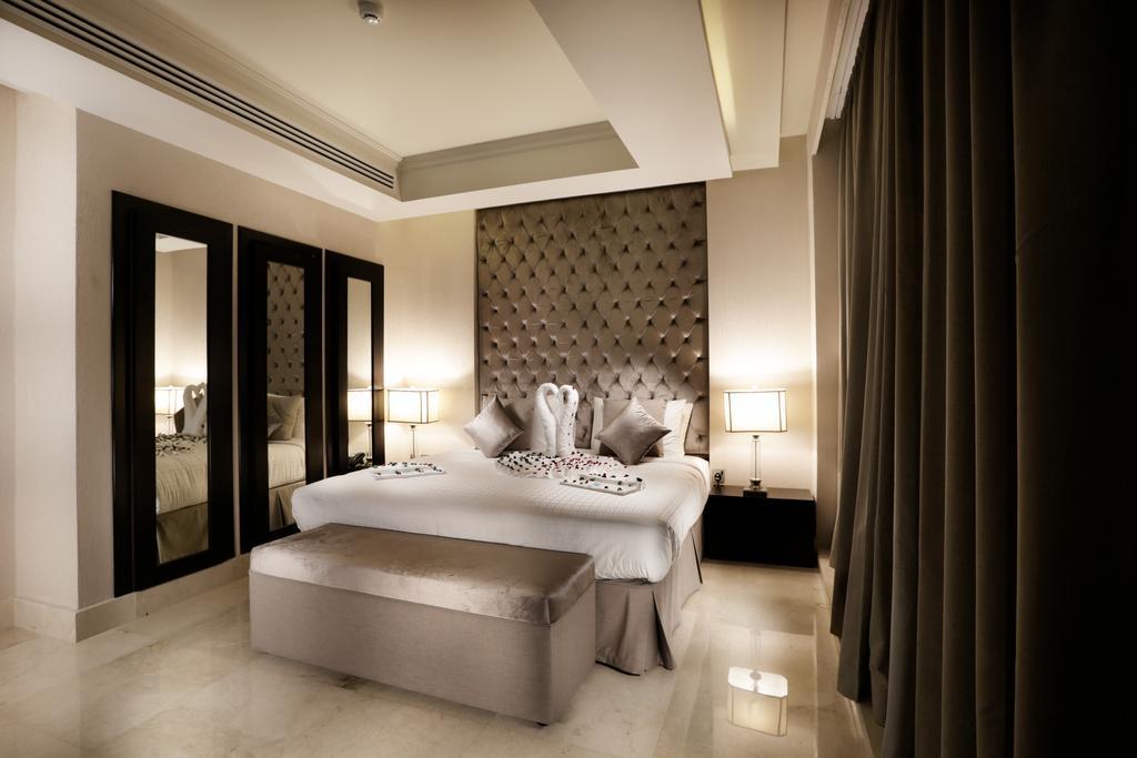 أجنحة أسوار الفندقية الرياض-9 من 42 الصور