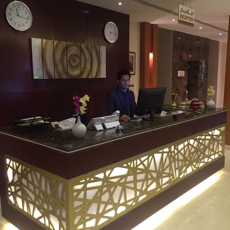 بيستانا للشقق الفندقيه ١-10 من 46 الصور