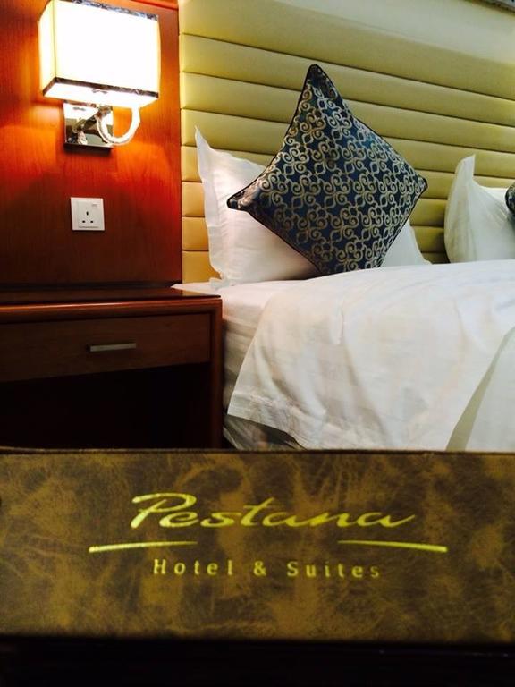 بيستانا للشقق الفندقيه ١-12 من 46 الصور
