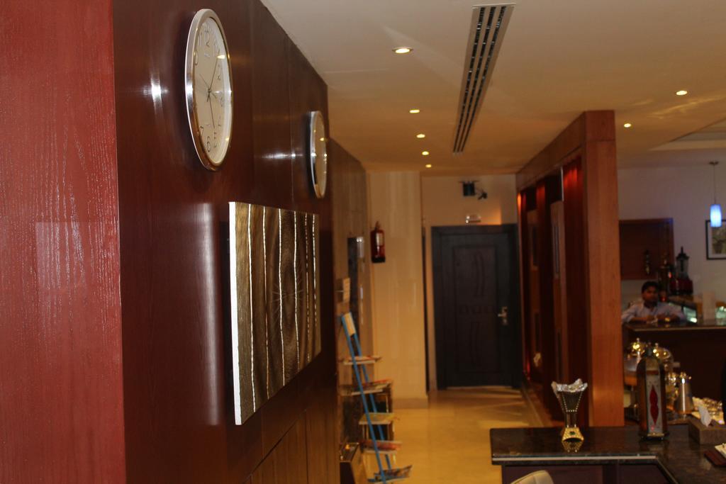 بيستانا للشقق الفندقيه ١-21 من 46 الصور