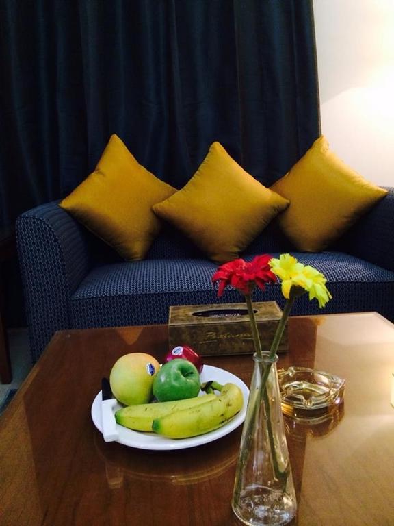 بيستانا للشقق الفندقيه ١-34 من 46 الصور