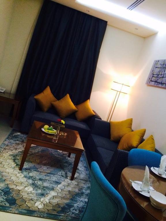 بيستانا للشقق الفندقيه ١-44 من 46 الصور
