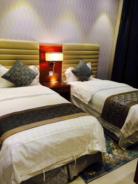 بيستانا للشقق الفندقيه ١-5 من 46 الصور