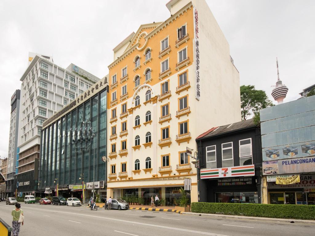 OYO Premium Puduraya Kuala Lumpur-1 من 35 الصور